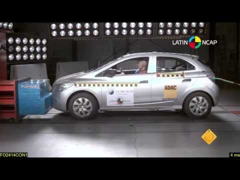 Chevrolet Onix (2 airbags)