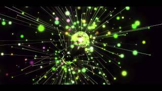 Annie Lennox - Coloured Bedspread