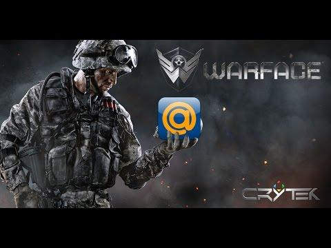 Warface -  БЕЗ Mail.ru!! видео