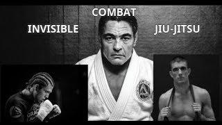Brian Ortega - 'Invisible' Combat Jiu-Jitsu [feat. Rickson & Rener Gracie]