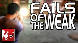 Street Justice and Weaponized Hands - Fails of the Weak - # 240
