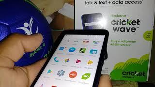 Cricket QS5509A - ฟรีวิดีโอออนไลน์ - ดูทีวีออนไลน์ - คลิปวิดีโอฟรี