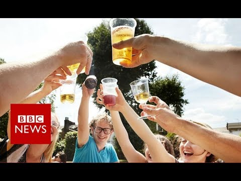 How healthy are Europeans in 2018? - BBC News