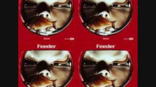 (Swim) Feeder - Shade