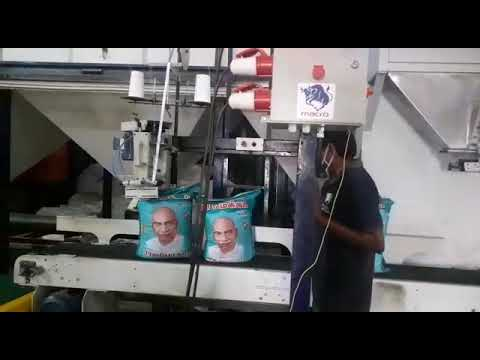 Truck Loading Conveyor