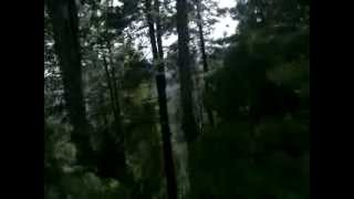 preview picture of video 'My Tour of Murree (Nathya Gali Chair Lift) - Sep 2011'