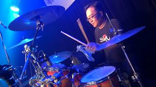 4 non blondes - Superfly Drum Cover