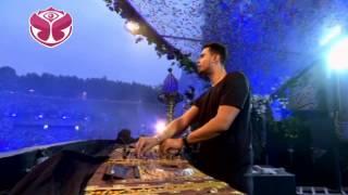 Tomorrowland Belgium 2015★Afrojack