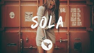 Luis Fonsi - Sola (Letra / Lyrics) English Version