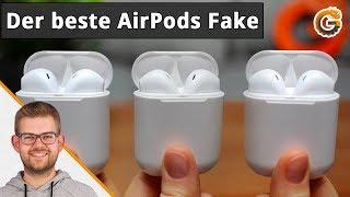 AirPods Fake Vergleich: Der Beste TWS In-Ear
