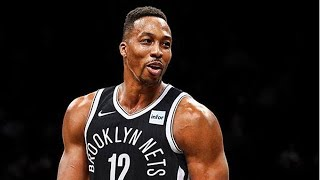Dwight Howard Traded To Nets, Leaving Hornets!
