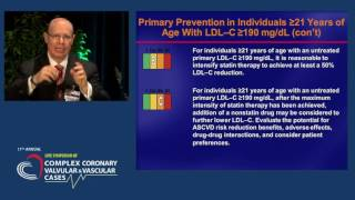 New Data and Guidelines in Lipid Management