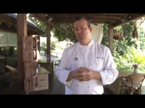 Entrevista a Pablo González (Cocinero con estrella Michelín en Murcia)