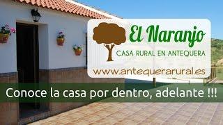 Video del alojamiento Casa Rural El Naranjo