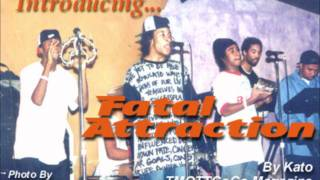 Fatal Attraction Band  - Fatal Jazz ( @ The Hot Shops 2002)