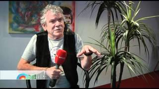 Nazareth - Das komplette Interview