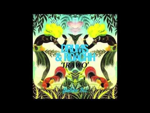 DrumsMaster & Roachh - Irawo (Original Mix)