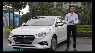Hyundai Accent 2019 – top 3 xe bán chạy nhất Việt Nam