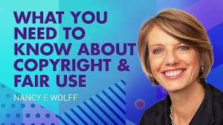What Is Fair Use & Copyright Infringement?