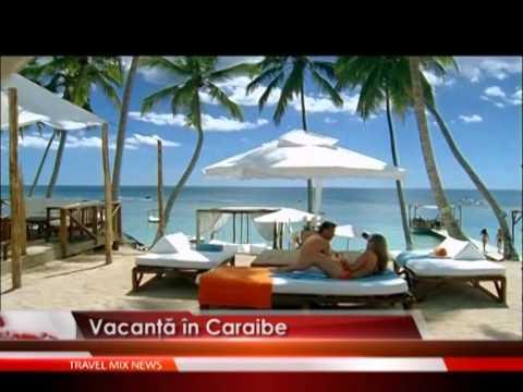 Vacanţă în Caraibe