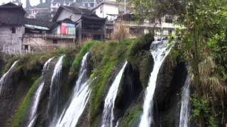 Video : China : Journey to ZhangJiaJie 张家界 ...