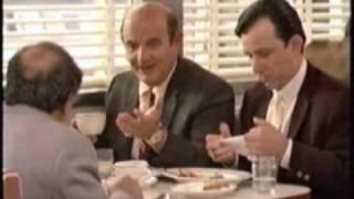 Tin Men (1987) Video