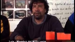 Periodismo TV1 Comisión AM TP2 Síntesis Argumental La Crisis Causó Dos Nuevas Muertes Grupo Lanza