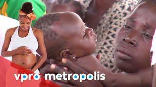Fertility As Gift From God In Burkina Faso - Vpro Metropolis