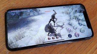 Top 15 Best New Games for Iphone X/8/8 Plus/7 2018 - Fliptroniks.com