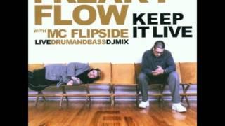 Freaky Flow - Keep it Live [Full Album]