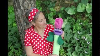 מסיירים עם שרית ברנס – אגדות צמחים , האגדה על הרקפת