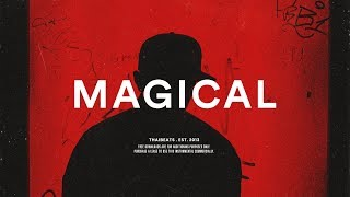 "Trap Soul Type Beat ""Magical"" R&B Guitar Instrumental 2019"