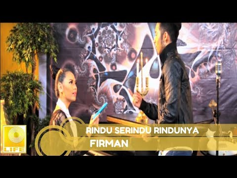 Firman Siagian - Rindu Serindu Rindunya [Official MV]