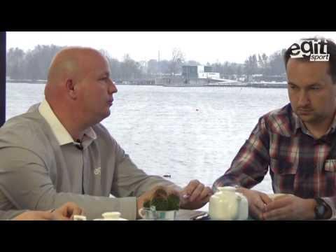 Wywiad z Adamem Łopatko