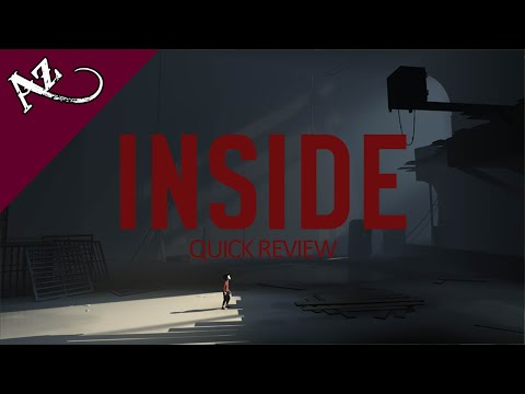 INSIDE – Quick Game Review video thumbnail