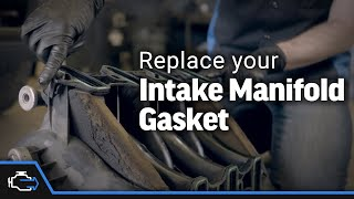 Intake Manifold Gaskets – 1999-2006 5.3L Chevy Silverado (Sierra, Tahoe, Yukon, etc.)