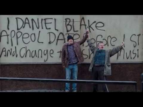 I, DANIEL BLAKE - OFFICIAL UK 'QUOTES' SPOT [HD]