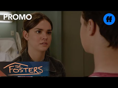 The Fosters 4.07 (Preview)