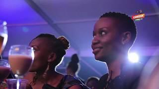 Alex Muhangi Comedy Store Nov 2018   Maulana & Reign
