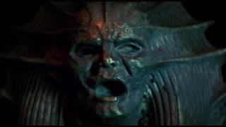 FALCONER - Locust Swarm - fan made Music Video - MUMMY 2017 , EXODUS, GODS OF EGYPT