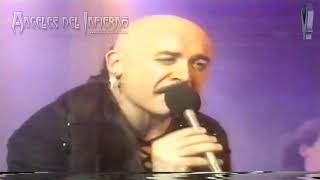 666 - Angeles Del Infierno (Live Tv Show 1988)