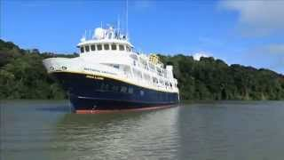 Lindblad Expedition Cruise Vacations & Experience ,Travel Videos