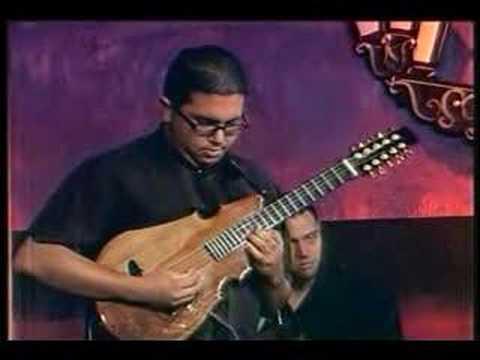PUERTO RICO Y SU MUSICA -CUANDO UN PADRE LLORA