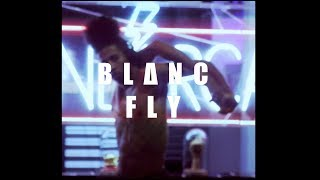 B L Δ N C // Fly (official Music video) Fan Made. song from Wavevision1