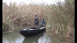 Рыбалка дельте волги