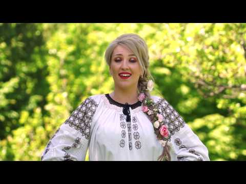 Paula Grigore – Eu din sat cand am plecat Video