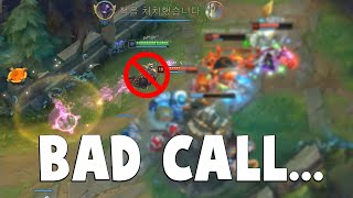 RUSH Shows You HOW NOT TO 1V4 MID LANE... LOL  | Funny LoL Series #495