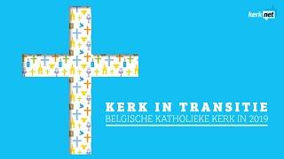 Belgische katholieke Kerk in cijfers 2019