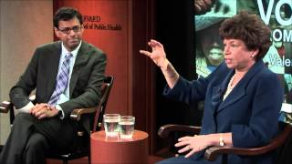 Leadership In The White House   Valerie Jarrett, Senior Advisor To President Obama