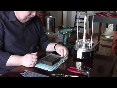 Как доработать отличную бытовую электрошашлычницу